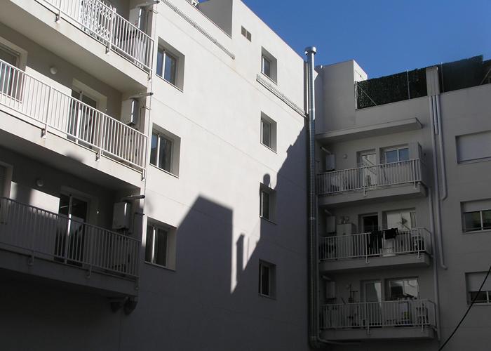Rycsa l pisos en tarragona l empresa constructora l reus - Constructora reus ...