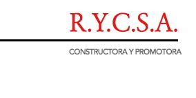 Aviso legal l rycsa l empresa constructora l reus tarragona - Constructora reus ...