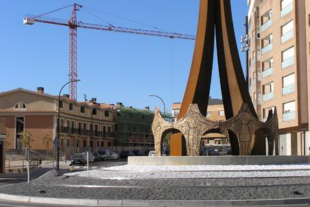 Comprom s amb la ciutat l rycsa l empresa constructora i - Constructora reus ...